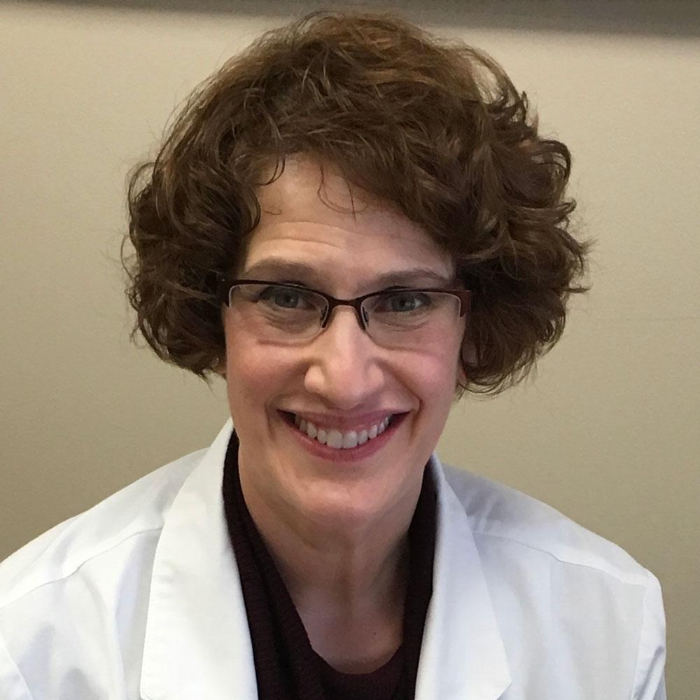 Dr. Mary Karkow